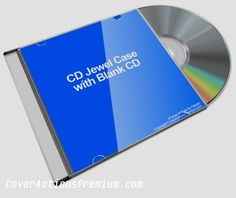 How To Make Cd Jewel Case Inserts