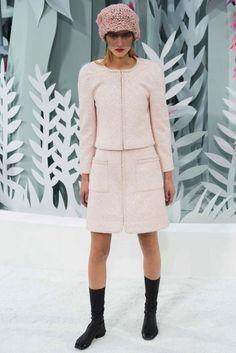 Chanel Couture Lente 2015 (8)  - Shows - Fashion