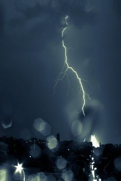 Lightning|Cristian Todea