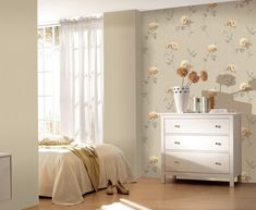 wallpaper for bedrooms   Home wallpaper design for bedroom   Download 3D House