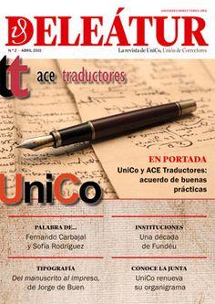 Revista Deleátur. n.º 2