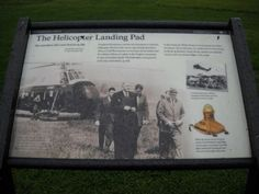 The Helicopter Landing Pad Marker. Click for full size.