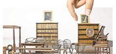 D. Thomas Fine Miniatures | SHOP
