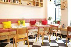 coffee selection and delights, Beograd - komentar restorana - TripAdvisor Boba Smoothie, Trip Advisor, The Selection, Dining Table, Coffee, Number, Furniture, Phone, Kaffee