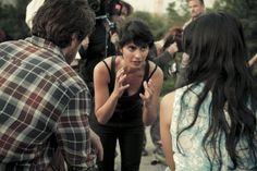 Iram Haq - #filmmaker