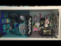 Dolls, Toys, & Games Gal — My most recent Ever After High bed remakes…still...