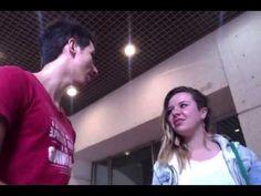 La Brújula conoce a los nuevos estudiantes