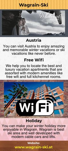 For you, we have installed a Grander water revitalization system along with other necessary comforts in the apartments available for 2 to 7 persons, 3 to 4 to 5 to 11 and 6 to 5 persons. Modern Apartments, Vacation Apartments, Visit Austria, Ski Vacation, Free Wifi, Skiing, How To Memorize Things, Rooms, Good Things