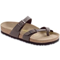 Birkenstock Women's Mayari Mocha (R) Sandals