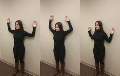 Wall Angels http://www.prevention.com/fitness/7-exercises-that-instantly-un-hunch-your-shoulders/slide/7