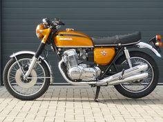 Honda Garage Utrecht : Honda cb k classic honda for sale motorcycling