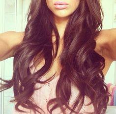 (2) Épinglé par Jordy sur Hair 101. | Pinterest on We Heart It
