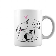 Bunny rabbit coffee mug Mothers Day Mug Mother Daughter bond 11OZ White Ceramic coffee mug