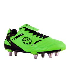 1864d64959f Optimum Boys  Tribal Moulded Stud Rugby Boots Visit our amazon store for  more exciting
