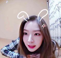 Irene, Red Velvet, Rv, Cute, Girls, Asian Beauty, Toddler Girls, Motorhome, Daughters