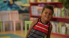 """Why #prek matters as told by preschoolers.  """"The View from 3 Feet"""" by Soul Pancake."""