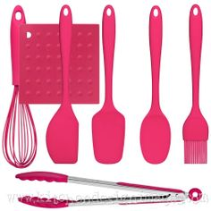 Advantages and Disadvantages of Silicon Kitchen Utensils   Kitchen Design Images