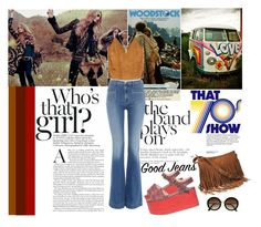 """""""Good Jeans #2"""" by statisticam ❤ liked on Polyvore"""