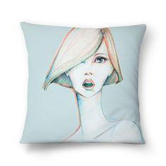 Almofada Pillow | Coleção Jura? @guiomarroda
