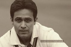 Emraan Hashmi gifts 'Azhar' first look to cricketer