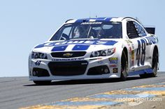 Jimmie Johnson's 2015 scheme takes the #48 back | NASCAR Sprint ...