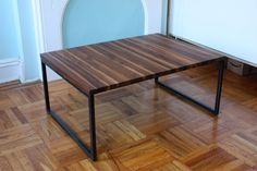 Cooper Coffee Table by OCCULT13 on Etsy