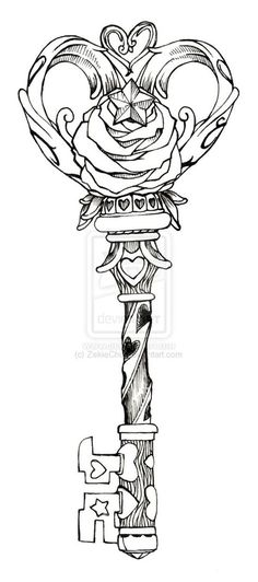 Drawing Mermaid Tattoo Coloring Pages 39 Ideas For 2019 Cat Tattoo, Tattoo Drawings, Watercolor Mermaid, Tattoo Watercolor, Drawing Body Proportions, Old School Ink, Deviantart Drawings, Girls With Sleeve Tattoos, Key Tattoos
