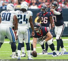 A few key ranking categories suggest that the Titans may be the best team in the AFC South. Are they?