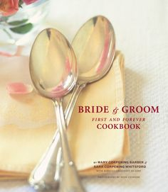 Here is the perfect gift for the happy couple—the first and only cookbook they will ever need. Best-selling authors Sara Corpening Whiteford and Mary Corpening Barber start the bride and groom off right with essential information on the equipment they'll need to begin cooking in their new home, as well as invaluable tips on getting the pantry stocked. Then they offer 125 recipes—those special dishes to turn to again and again. Ready to entertain the new in-laws? A weekend brunch featuring…