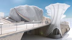 We are happy to be anounced as the winner of a tender for the audiovisual communication of the German Pavillon of the EXPO 2015 in Milan. This movie shows the first…