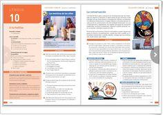 Unidad 10 de Lengua Castellana y Literatura de 1º de E.S.O.