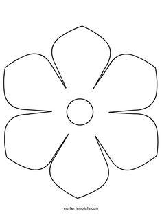 printable-flower