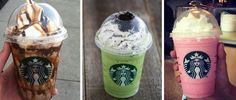 21 Starbucks Secret Menu Drinks You Need Try