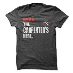 Awesome Carpenter Shirt T-Shirt Hoodie Sweatshirts oue