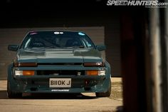 #FEATURE THIS: ARE YOU EIGHTYSIX? - Speedhunters | Speedhunters
