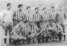 Foto Atletico de Madrid final copa del generalisimo 1959/60