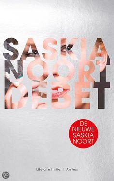 bol.com | Debet, Saskia Noort | 9789041422989 | Boeken