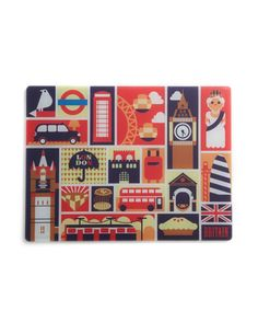 Piccadilly Surface Cutting Board