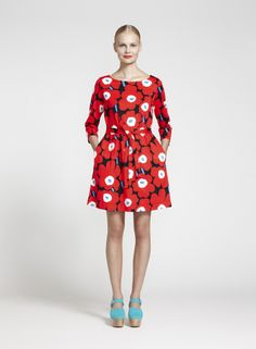 HUIKEA MARIMEKKO DRESS, available at Pirkko