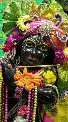 Krishna..
