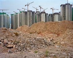 Les logements sociaux de Hong Kong