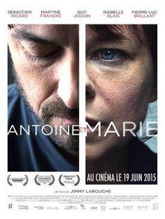 Regarder Antoine et Marie en streaming gratuitement sur Streamay