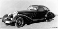 Mercedes Benz 1934