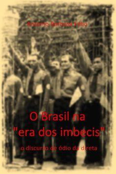 Do ex-presidente Luís Inácio Lula da Silva, hoje, na Folha:  Em mais de 40 anos de atuação pública, minha vida pessoal foi permanentemente vasculhada -pelos órgãos de segurança, pelos adversários políticos, pela imprensa. Por lutar pela liberdade de organização dos trabalhadores, cheguei a ser