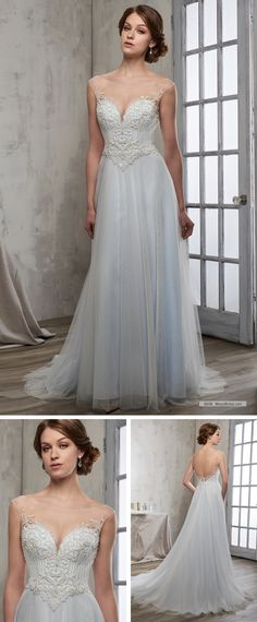 ba457a3da192c Discover the best and unique wedding Dresses from Mary's bridal collection.  Choose your dream bridal wedding dresses from the wide variety of styles,  ...