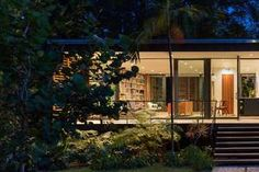 Brillhart House | Architect Magazine | Brillhart Architecture, Miami, FL, USA, Single Family, Interiors, New Construction, Bath, Bedroom, Deck, Dining Room, Exteriors, Kitchen, Living Room, Outdoor, AIA - Local Awards 2014, Other 2014, Residential Projects