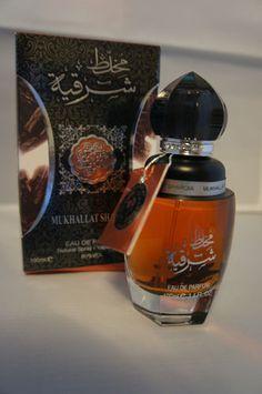 surrati perfumes | Mukhallat Sharqia - sweet woody Arabic perfume spray Dubai - Ard Al ...