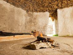 Neolithic House at Stonehenge