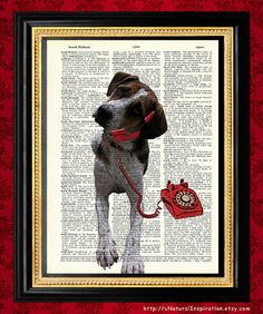 dog art i like