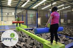 Indoor Trampoline Park in the UK  A trampoline can bring in hoards of health benefits and hours of fun for the entire family. After all, who won't love to put all their worries at bay and engage in exciting activities? The trampoline parks today offer a plethora of energetic activities like doing aerobics, playing basketball and so on. Apart from that, a regular visit to the trampoline park provides you with a fitter body and refreshed mind.